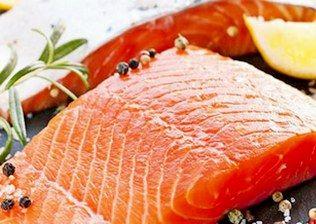 Соління червоної риби в домашніх умовах