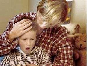 Соматичні захворювання у дітей