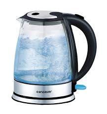 Поради щодо вибору електричного чайника