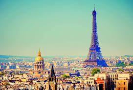 Поради мандрівникам: париж.