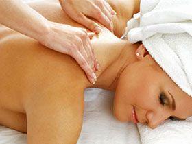 Спеціальні види масажу