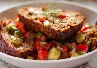 Тушковане м`ясо з овочами