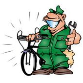 Велосипед: регулювання, ремонт своїми силами і догляд