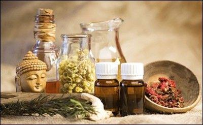 Чарівний ефект масажного масла для тіла