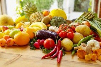 Шкода вегетаріанства