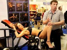 Вумбілдинг: вправи в домашніх умовах