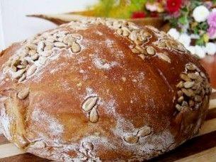 Випічка домашнього хліба