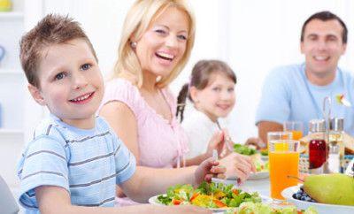 Здорова кухня для здоров`я сім`ї