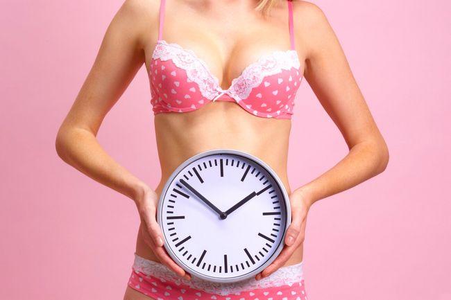 Жіночі секрети: вагітність і «ці» дні